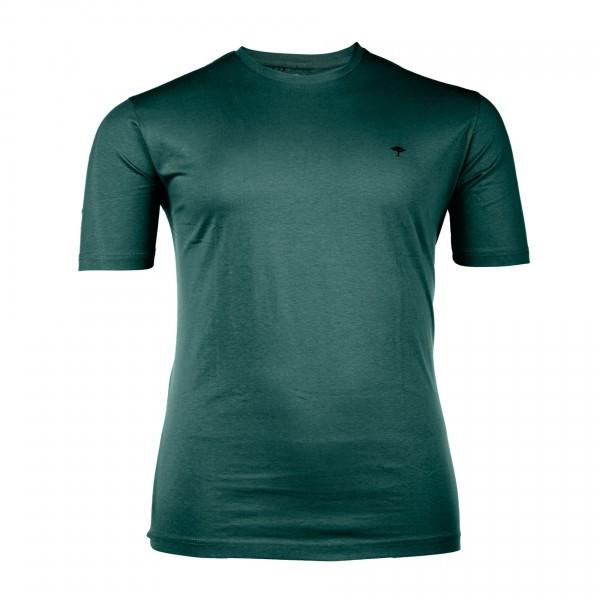 T-Shirt rundhals kurzarm