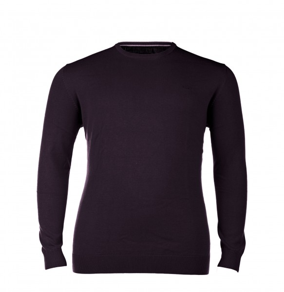 Pullover Rundhals modisch