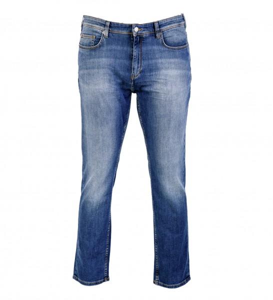 Hose Denim 5 Pocket
