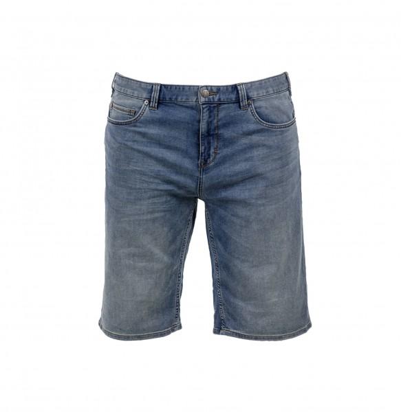 Jeans Bermuda 5 Pocket