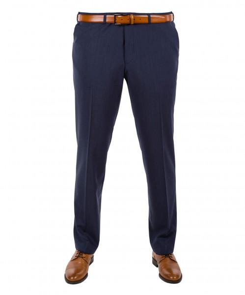 Anzug Hose Flat Front