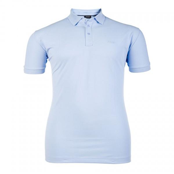 Polo-Shirt kurzarm Piquet Basic