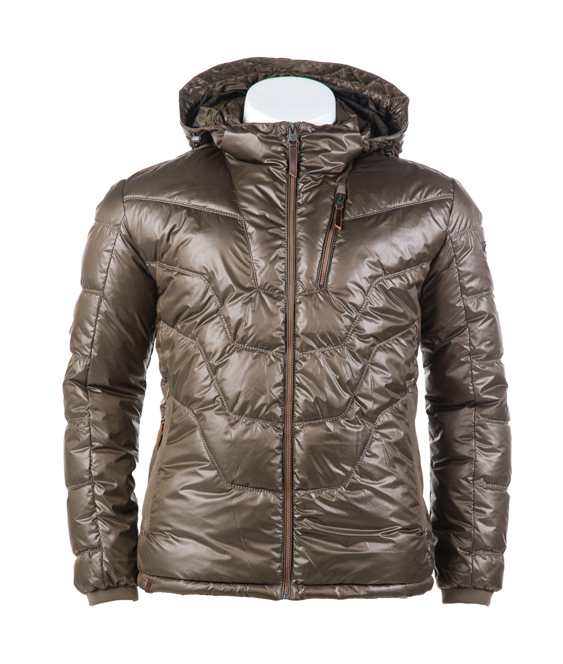 camel active Gore Tex® Jacken für Damen   Onlineshop