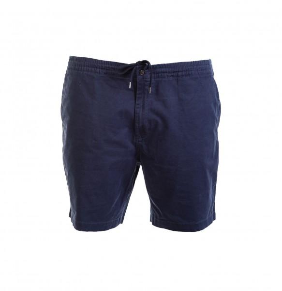 Hose Short Flat-Front