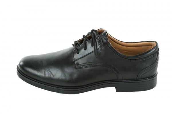Schuhe klassisch extra breit