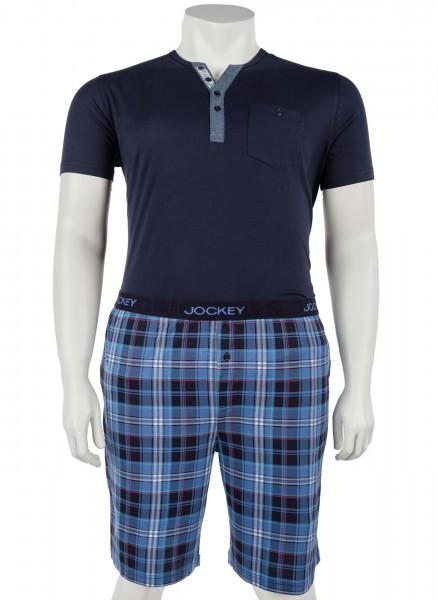 Pyjama Set kurz